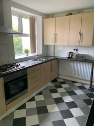 Thumbnail 4 bed flat to rent in Psalter Lane, Sheffield