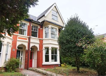4 bed end terrace house for sale in Kingshill Road, Swindon SN1