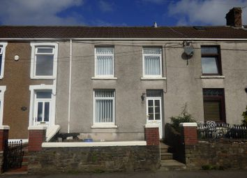 Thumbnail 3 bed terraced house for sale in Bryngurnos Street, Bryn, Port Talbot.