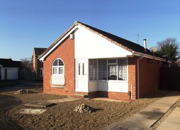 Thumbnail 3 bed bungalow for sale in Chelkar Way, Rawcliffe, York