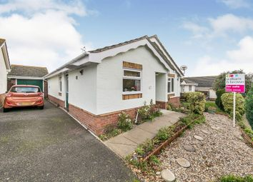 3 bed semi-detached bungalow for sale in Chaffinch Drive, Dovercourt, Harwich CO12