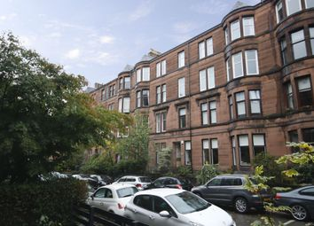Thumbnail 2 bed flat for sale in 3/R, 11 Dryburgh Gardens, North Kelvinside