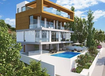 Thumbnail 4 bed villa for sale in Limassol, Cyprus