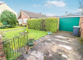 Thumbnail 2 bed detached bungalow for sale in Woodland Road, Rushden