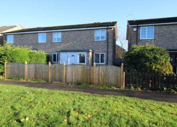 Thumbnail 2 bed flat to rent in Ryemoor Road, Haxby, York