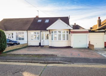 3 bed bungalow for sale in Hammond Avenue, Mitcham, Surrey CR4