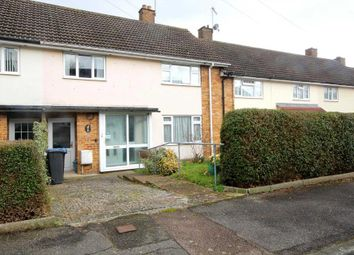 Thumbnail 3 bed detached house for sale in Quartermass Road, Hemel Hempstead