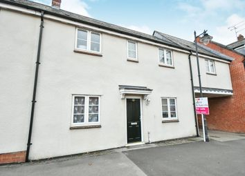 Thumbnail Terraced house for sale in Chivers Road, Devizes