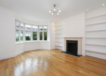 Thumbnail 4 bed property to rent in Corringham Road, Hampstead Garden Suburb