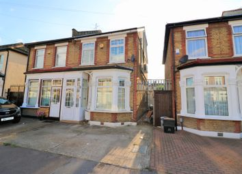Thumbnail 5 bed semi-detached house for sale in Farnham Road, Ilford
