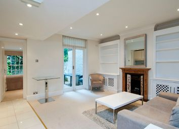 Thumbnail 2 bedroom flat to rent in Tachbrook St, Pimlico