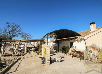 Thumbnail 4 bed country house for sale in Campillo, Lorca, Murcia, Spain