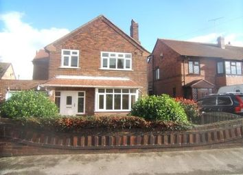 Thumbnail 4 bed detached house to rent in Pit Lane, Leeds