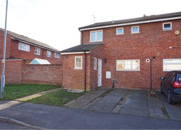 Thumbnail 3 bed semi-detached house for sale in Foliejohn Way, Maidenhead