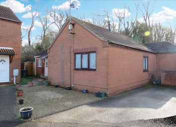 Thumbnail 3 bed semi-detached bungalow for sale in Woodside Court, Sleaford