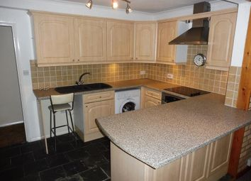 Thumbnail 2 bed bungalow to rent in School Lane, Canwick, Lincoln