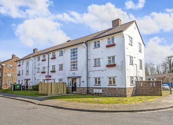 Thumbnail 1 bed flat for sale in Pound Road, Banstead