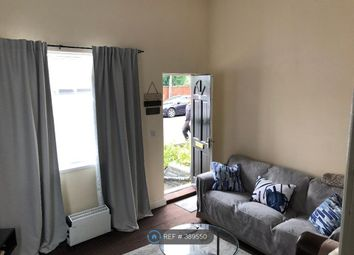 Thumbnail 2 bed end terrace house to rent in Chippinghouse Road, Sheffield