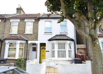 Thumbnail 4 bedroom end terrace house to rent in Edward Road, East Croydon