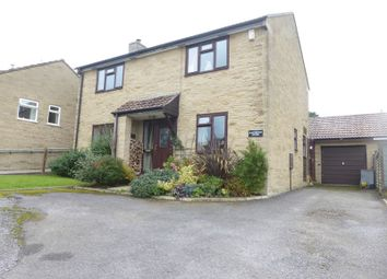 Thumbnail 4 bed detached house for sale in Blind Lane, Bower Hinton, Martock