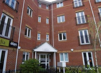 Thumbnail 1 bedroom flat for sale in Waterside Gardens, Arcadia, The Valley, Bolton