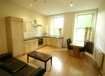 Thumbnail 2 bed flat to rent in Flat 8, Bentinck Villas, Grainger Park