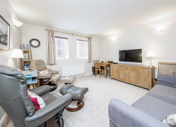 Thumbnail 1 bedroom flat for sale in St. Johns Wood Road, London