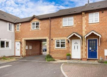 Thumbnail 2 bed terraced house for sale in The Bluebells, Bradley Stoke, Bristol, Gloucestershire