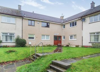 Thumbnail 2 bed flat for sale in Gordon Drive, Glasgow