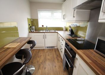 Thumbnail 3 bedroom flat to rent in De Mowbray Court, Askham Richard, York