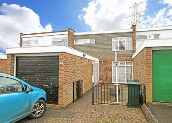 Thumbnail 3 bed terraced house for sale in Wilkinson Avenue, Broseley