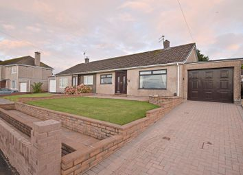 Thumbnail 2 bed semi-detached house for sale in Moorfield Avenue, Workington