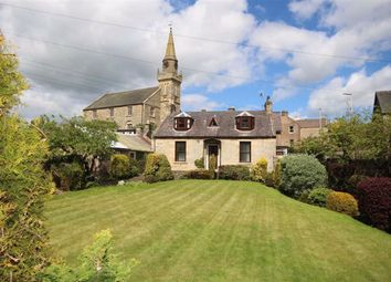 Thumbnail 3 bed cottage for sale in Burnside Cottage, 36, Main Street, Ceres, Fife