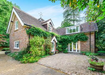 Thumbnail 4 bed detached house for sale in Mount Pleasant, Crowborough