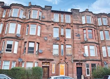Thumbnail 1 bedroom flat to rent in Garry Street, Battlefield, Glasgow