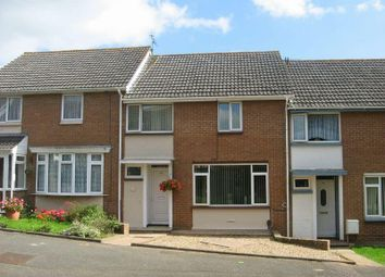 Thumbnail 4 bed terraced house to rent in Marypole Walk, Exeter