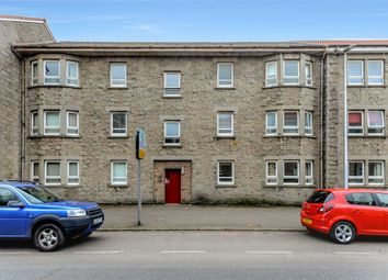Thumbnail 2 bed flat for sale in Graham Street, Johnstone