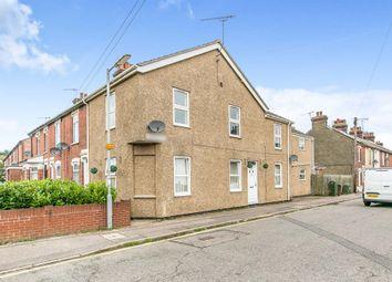 Thumbnail Flat for sale in Kingston Road, Ipswich