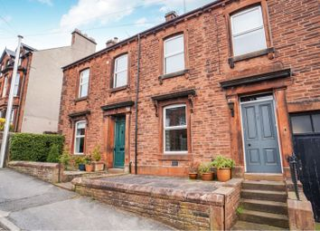 Thumbnail 3 bed terraced house for sale in Lowther Street, Penrith