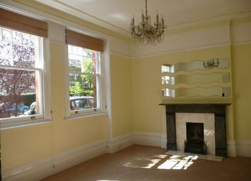 Thumbnail 1 bed flat to rent in Wolsey Road, East Molesey