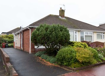 Thumbnail 2 bed semi-detached bungalow for sale in Elterwater Crescent, Barrow-In-Furness