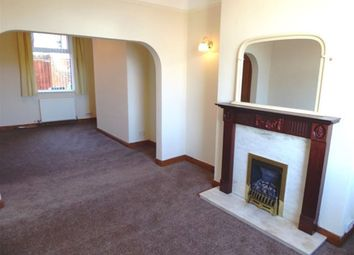 Thumbnail 2 bed terraced house to rent in Chatsworth Street, Barrow-In-Furness