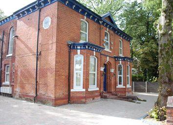 Thumbnail 1 bedroom flat to rent in Taunton Road, Ashton-Under-Lyne