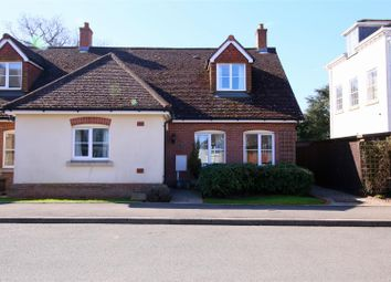 3 bed bungalow for sale in Salemorton Court, Lime Tree Village, Rugby CV22