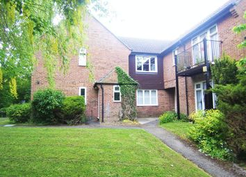 Thumbnail 1 bedroom flat for sale in Wessex Close, Hungerford