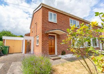 Thumbnail 3 bed semi-detached house to rent in Grafton Mews, Shrewsbury