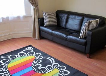 Thumbnail 4 bedroom terraced house to rent in Ripon Street, Preston
