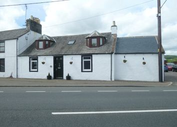 Thumbnail 4 bed semi-detached house for sale in Arrochar, Crocketford, Dumfries