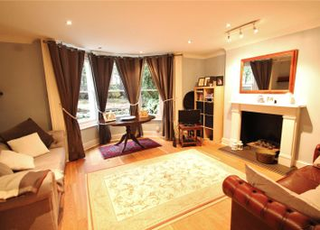 Thumbnail 2 bed flat to rent in Zetland Road, Bristol