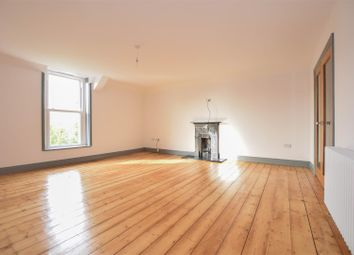 Thumbnail 2 bed flat for sale in Upper Maze Hill, St. Leonards-On-Sea